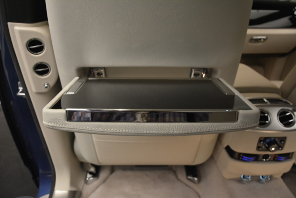 Used 2010 Rolls-Royce Ghost for sale Sold at Bentley Greenwich in Greenwich CT 06830 26