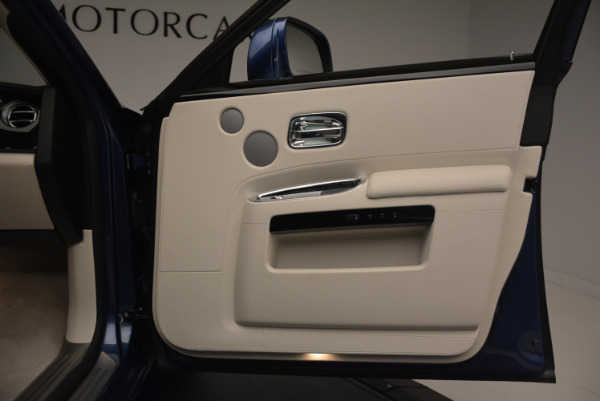 Used 2010 Rolls-Royce Ghost for sale Sold at Bentley Greenwich in Greenwich CT 06830 28