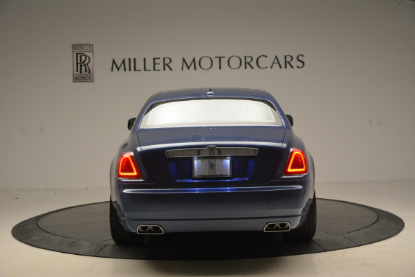 Used 2010 Rolls-Royce Ghost for sale Sold at Bentley Greenwich in Greenwich CT 06830 7