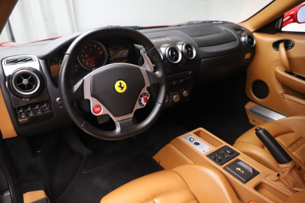 Used 2005 Ferrari F430 for sale Sold at Bentley Greenwich in Greenwich CT 06830 13