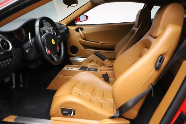 Used 2005 Ferrari F430 for sale Sold at Bentley Greenwich in Greenwich CT 06830 14
