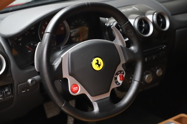 Used 2005 Ferrari F430 for sale Sold at Bentley Greenwich in Greenwich CT 06830 20