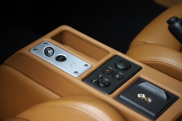Used 2005 Ferrari F430 for sale Sold at Bentley Greenwich in Greenwich CT 06830 21