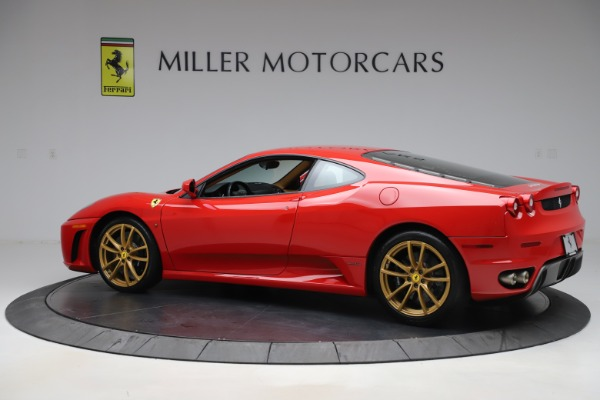 Used 2005 Ferrari F430 for sale Sold at Bentley Greenwich in Greenwich CT 06830 4