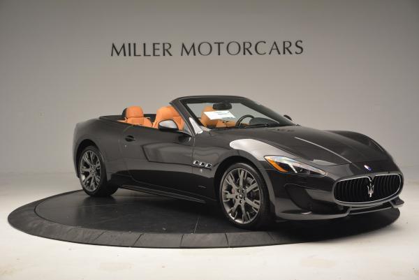 New 2016 Maserati GranTurismo Sport for sale Sold at Bentley Greenwich in Greenwich CT 06830 21