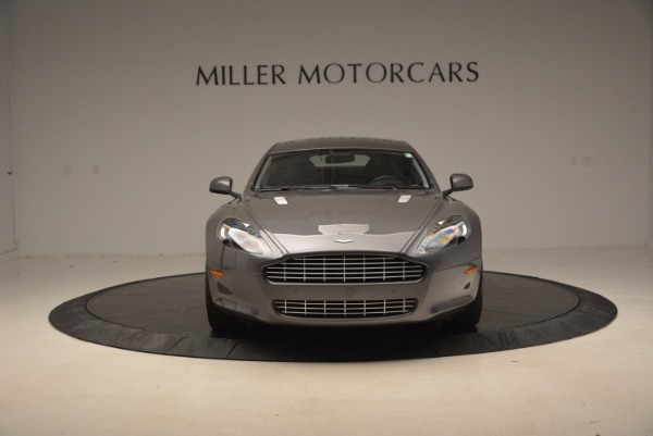 Used 2012 Aston Martin Rapide for sale Sold at Bentley Greenwich in Greenwich CT 06830 12