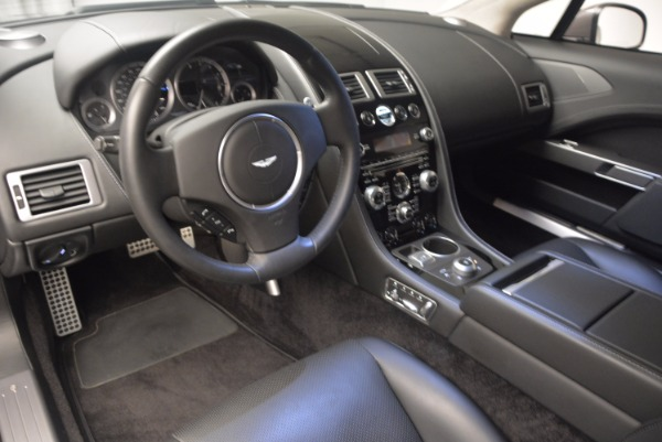 Used 2012 Aston Martin Rapide for sale Sold at Bentley Greenwich in Greenwich CT 06830 14