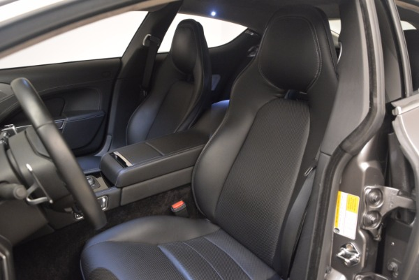 Used 2012 Aston Martin Rapide for sale Sold at Bentley Greenwich in Greenwich CT 06830 15