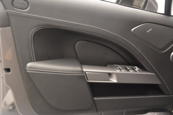 Used 2012 Aston Martin Rapide for sale Sold at Bentley Greenwich in Greenwich CT 06830 16