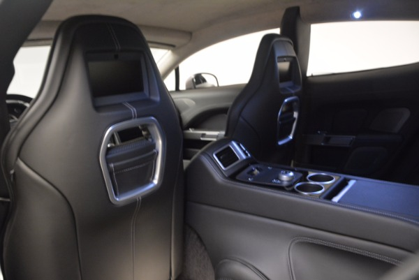 Used 2012 Aston Martin Rapide for sale Sold at Bentley Greenwich in Greenwich CT 06830 18