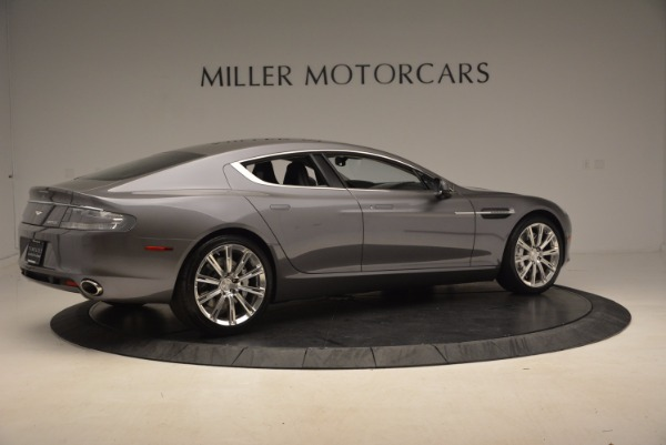 Used 2012 Aston Martin Rapide for sale Sold at Bentley Greenwich in Greenwich CT 06830 8