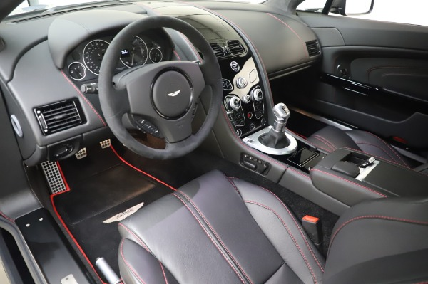 New 2017 Aston Martin V12 Vantage S for sale Sold at Bentley Greenwich in Greenwich CT 06830 13