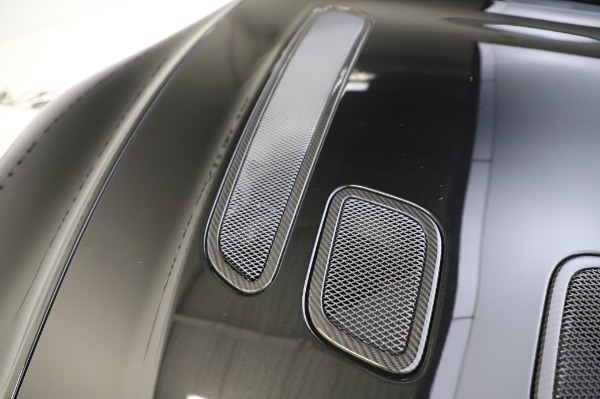 Used 2017 Aston Martin V12 Vantage S Coupe for sale $179,900 at Bentley Greenwich in Greenwich CT 06830 26
