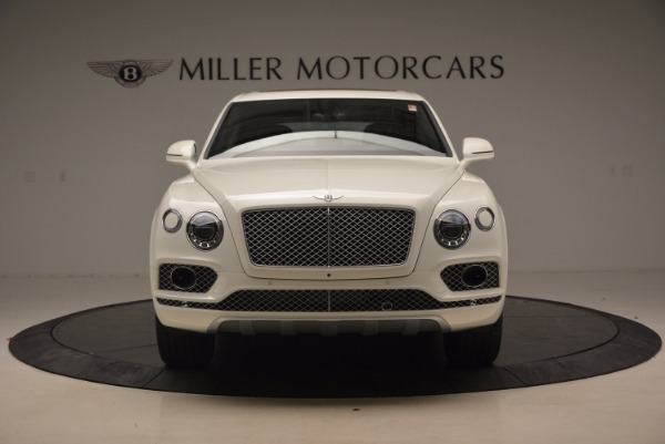 Used 2018 Bentley Bentayga Onyx for sale Call for price at Bentley Greenwich in Greenwich CT 06830 12
