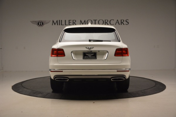 Used 2018 Bentley Bentayga Onyx for sale Call for price at Bentley Greenwich in Greenwich CT 06830 6