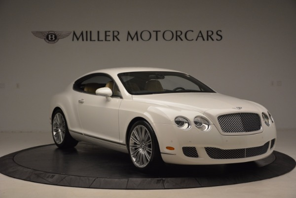 Used 2008 Bentley Continental GT Speed for sale Sold at Bentley Greenwich in Greenwich CT 06830 12
