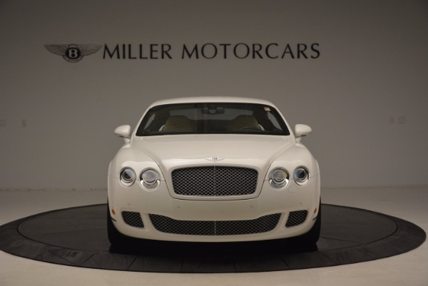 Used 2008 Bentley Continental GT Speed for sale Sold at Bentley Greenwich in Greenwich CT 06830 13
