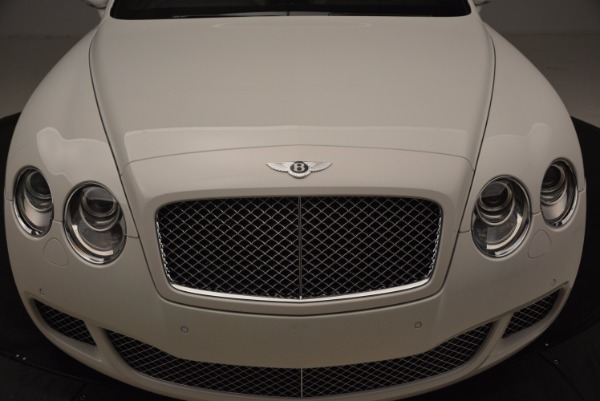 Used 2008 Bentley Continental GT Speed for sale Sold at Bentley Greenwich in Greenwich CT 06830 15