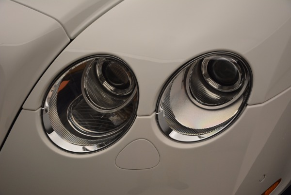 Used 2008 Bentley Continental GT Speed for sale Sold at Bentley Greenwich in Greenwich CT 06830 16