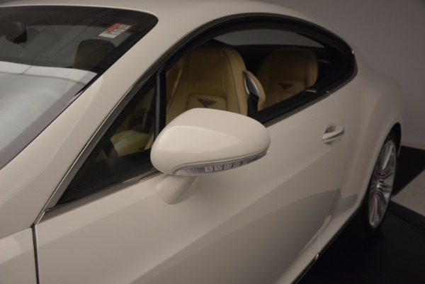 Used 2008 Bentley Continental GT Speed for sale Sold at Bentley Greenwich in Greenwich CT 06830 18