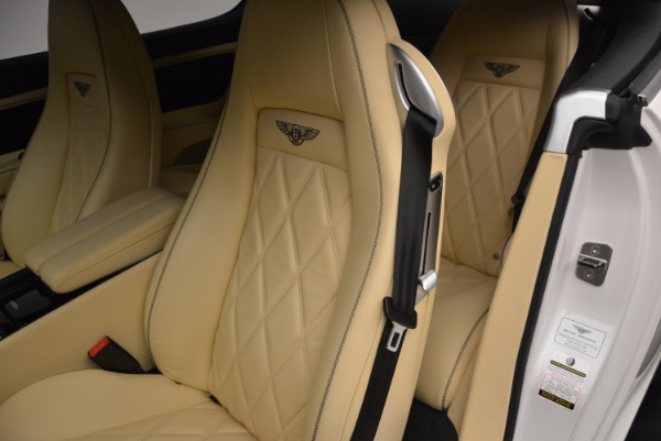 Used 2008 Bentley Continental GT Speed for sale Sold at Bentley Greenwich in Greenwich CT 06830 22