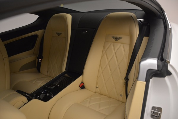 Used 2008 Bentley Continental GT Speed for sale Sold at Bentley Greenwich in Greenwich CT 06830 27