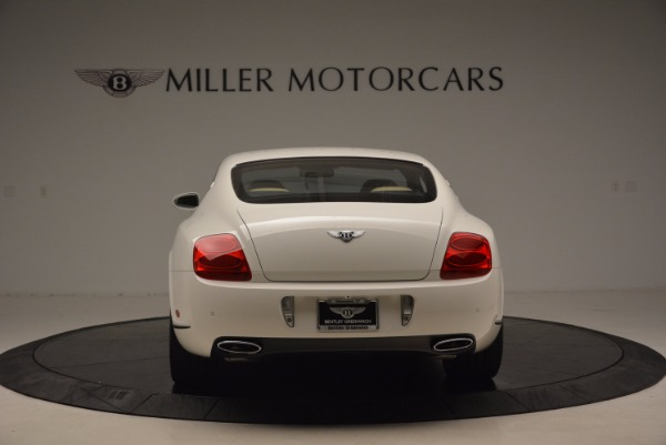 Used 2008 Bentley Continental GT Speed for sale Sold at Bentley Greenwich in Greenwich CT 06830 7