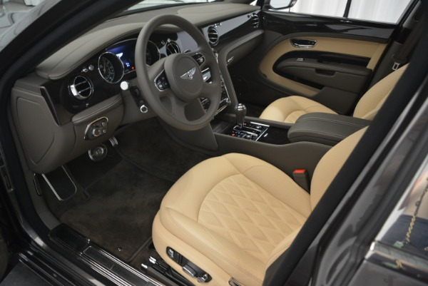 Used 2017 Bentley Mulsanne EWB for sale Sold at Bentley Greenwich in Greenwich CT 06830 11