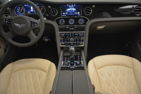 Used 2017 Bentley Mulsanne EWB for sale Sold at Bentley Greenwich in Greenwich CT 06830 15