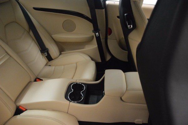Used 2015 Maserati GranTurismo Sport Coupe for sale Sold at Bentley Greenwich in Greenwich CT 06830 26