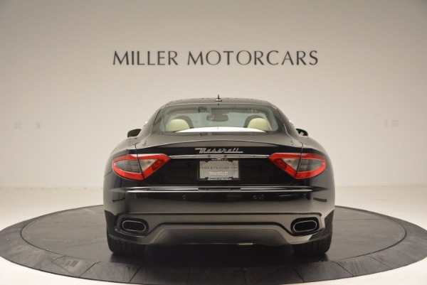 Used 2015 Maserati GranTurismo Sport Coupe for sale Sold at Bentley Greenwich in Greenwich CT 06830 6