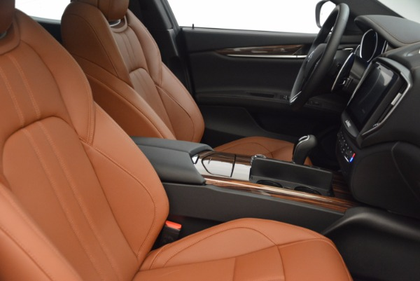 New 2018 Maserati Ghibli S Q4 Gransport for sale Sold at Bentley Greenwich in Greenwich CT 06830 20