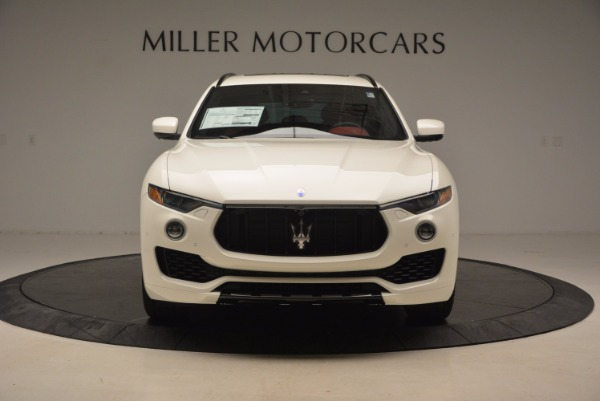 New 2018 Maserati Levante Q4 GranSport for sale Sold at Bentley Greenwich in Greenwich CT 06830 12