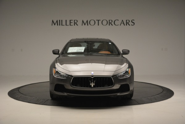Used 2018 Maserati Ghibli S Q4 for sale Sold at Bentley Greenwich in Greenwich CT 06830 12