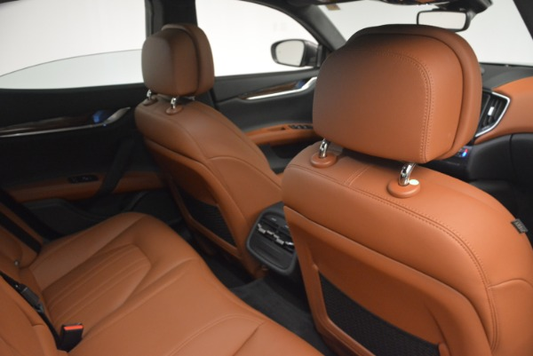 Used 2018 Maserati Ghibli S Q4 for sale Sold at Bentley Greenwich in Greenwich CT 06830 17