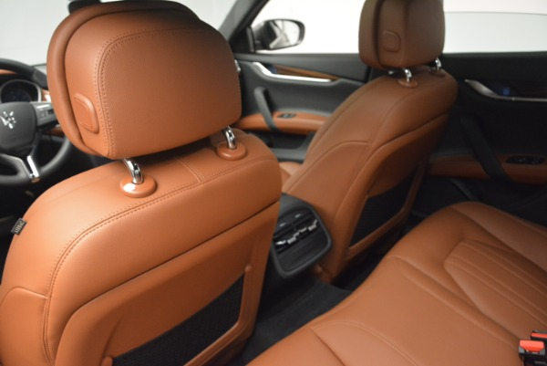 Used 2018 Maserati Ghibli S Q4 for sale Sold at Bentley Greenwich in Greenwich CT 06830 18