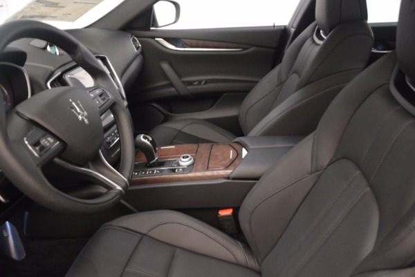 Used 2018 Maserati Ghibli S Q4 Gransport for sale Sold at Bentley Greenwich in Greenwich CT 06830 16