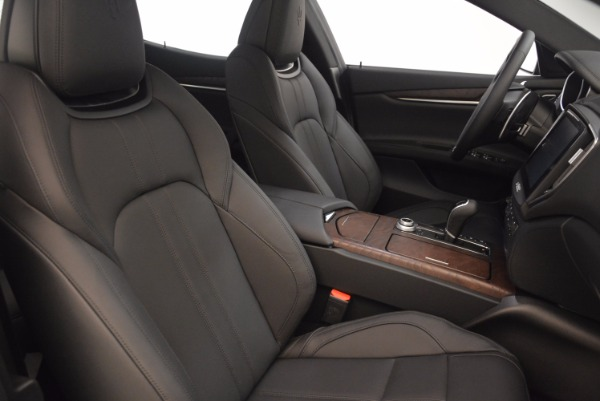 Used 2018 Maserati Ghibli S Q4 Gransport for sale Sold at Bentley Greenwich in Greenwich CT 06830 18