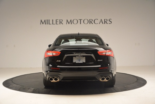 Used 2018 Maserati Ghibli S Q4 Gransport for sale Sold at Bentley Greenwich in Greenwich CT 06830 6