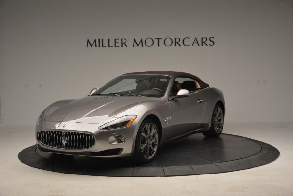 Used 2012 Maserati GranTurismo for sale Sold at Bentley Greenwich in Greenwich CT 06830 13