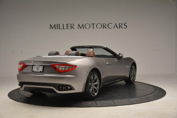 Used 2012 Maserati GranTurismo for sale Sold at Bentley Greenwich in Greenwich CT 06830 7