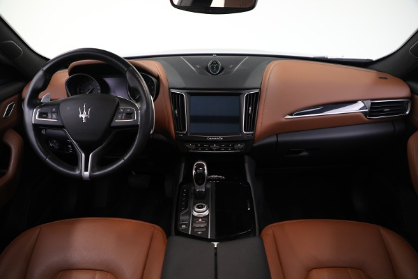 Used 2018 Maserati Levante Q4 for sale $57,900 at Bentley Greenwich in Greenwich CT 06830 20