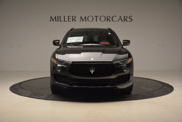 New 2018 Maserati Levante S Q4 for sale Sold at Bentley Greenwich in Greenwich CT 06830 12
