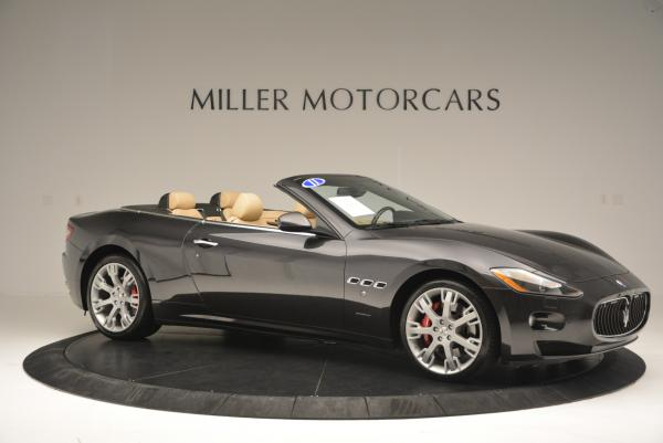 Used 2011 Maserati GranTurismo Base for sale Sold at Bentley Greenwich in Greenwich CT 06830 10