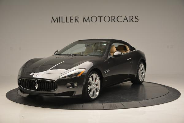 Used 2011 Maserati GranTurismo Base for sale Sold at Bentley Greenwich in Greenwich CT 06830 13