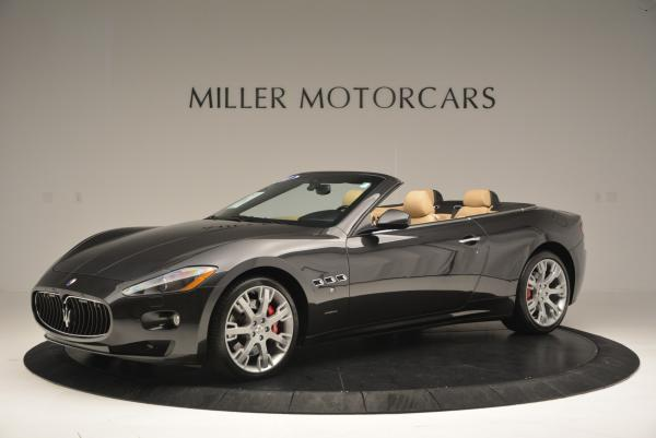 Used 2011 Maserati GranTurismo Base for sale Sold at Bentley Greenwich in Greenwich CT 06830 2