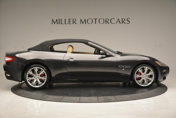Used 2011 Maserati GranTurismo Base for sale Sold at Bentley Greenwich in Greenwich CT 06830 21