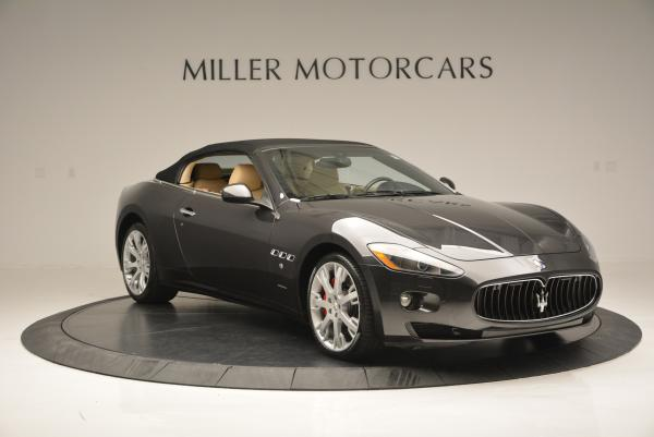Used 2011 Maserati GranTurismo Base for sale Sold at Bentley Greenwich in Greenwich CT 06830 22