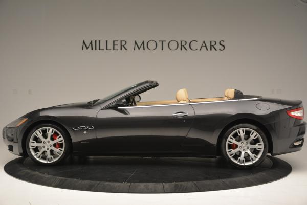 Used 2011 Maserati GranTurismo Base for sale Sold at Bentley Greenwich in Greenwich CT 06830 3