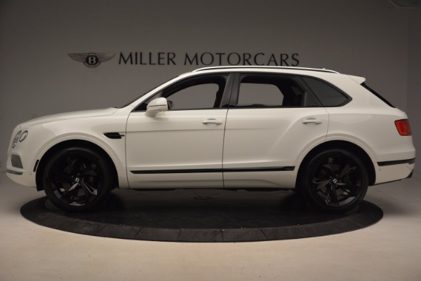 Used 2018 Bentley Bentayga Signature for sale Sold at Bentley Greenwich in Greenwich CT 06830 3